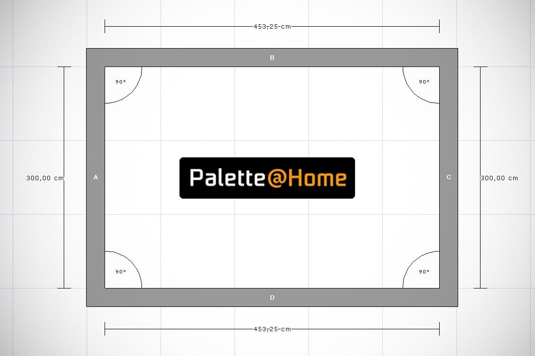 Progetta il tuo bagno ideale con palette home - Progetta il tuo bagno ...